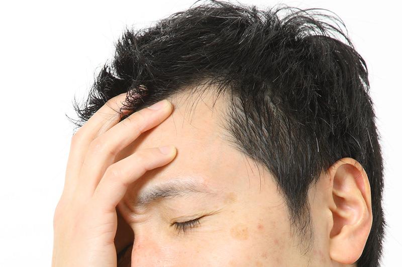 頭・背中の痛み